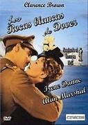 Dover DVD