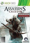 Assassin's Creed III Microsoft Xbox 360 Video Games
