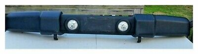 Jeep Wrangler Stock Bumper, 2015 Stock Jeep Bumpers