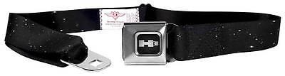 Seatbelt Men Canvas Web Military Hummer H3 Logo Deep Space Black White Quality