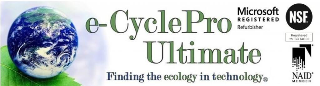 e-CyclePro Ultimate