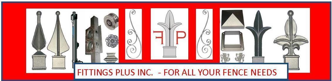 Fittings Plus Inc