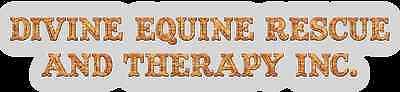 Divine Equine Rescue
