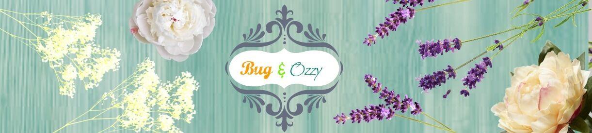 Bug and Ozzy