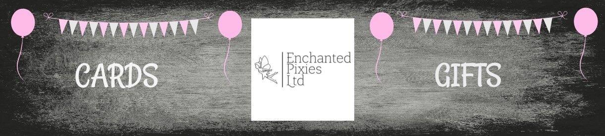Enchanted Pixies Ltd