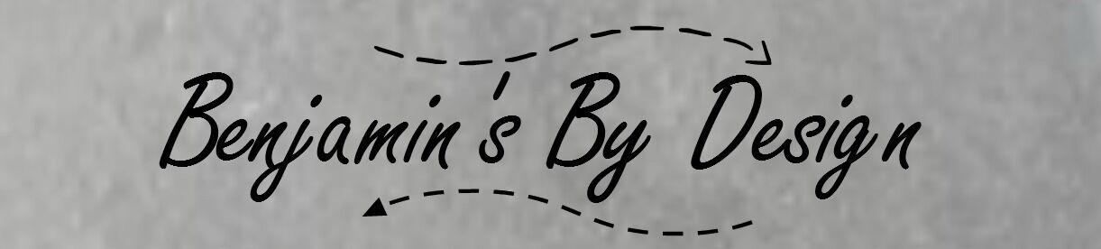 Benjamin's By Design