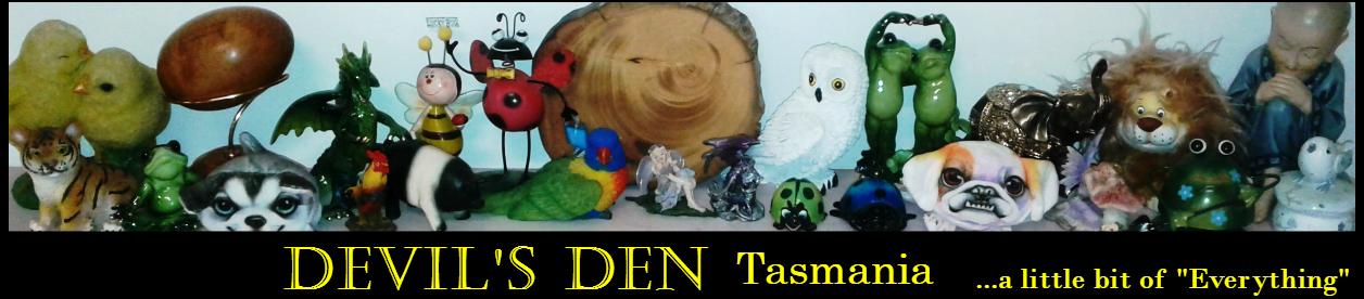 Devil's Den Tasmania