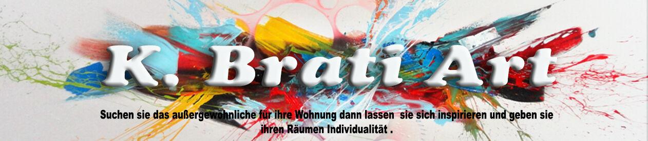 K.Brati Art