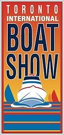 5 tickets to Toronto Boat Show! On until January 29!!!