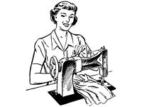 Basic sewing and pattern cutting classes in Leytonstone