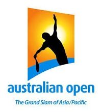 1 x Wed 27th Jan - Australian Open Tennis - Rod Laver - night Ashburton Boroondara Area Preview
