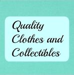Quality Clothes and Collectibles
