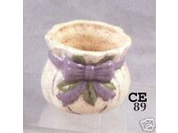 "NEW #207 Ceramic  Emporium Mold /""Wisconsin Cup/"""