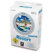 Wii Resort Motion Plus