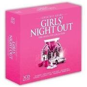Girls Night Out CD