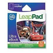 LeapFrog LeapPad Books