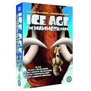 Ice Age Box Set