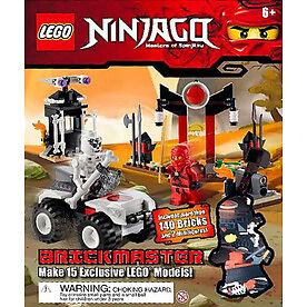 Lego, Ninjago, Knex, Megablok, various board games West Island Greater Montréal image 1