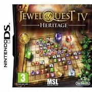 Jewel Quest DS