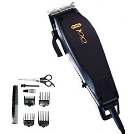 Wahl 79233-017 100 Series Mains Clipper UK Plug - Brand New!