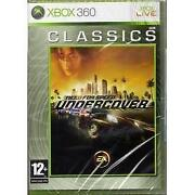 Need for Speed Undercover 360