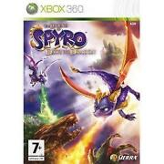 Spyro Dawn of The Dragon