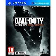 PS Vita Call of Duty