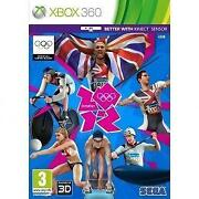 Xbox 360 Games London Olympics