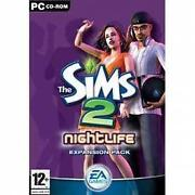 Sims 2 Nightlife