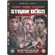 Straw Dogs DVD