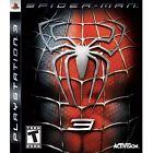 Spider-Man 3 Video Games
