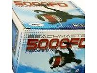 Fixed Spool Beachmaster 5000FD Sea Fishing Reel Spinning Beachcaster (new still boxed)
