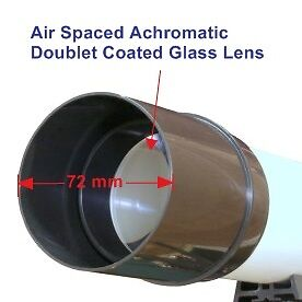 Portable 60mm Astronomical/Spot Telescope-Great Gift Idea Kitchener / Waterloo Kitchener Area image 5