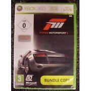 Xbox 360 Games Forza Motorsport 3