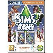 Sims 3 Bundle