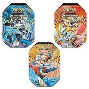 Pokemon Tins