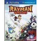 Origin Video Games Rayman Origins