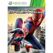 The Amazing Spiderman Xbox 360