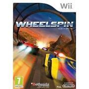 Wii Racing Games