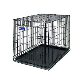 large dog kennel excellent condition