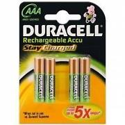 AAA Rechargeable Batteries 2400
