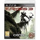 Crysis 3 Sony Video Games