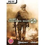Call of Duty Modern Warfare 2 PC