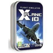 X Plane Mac