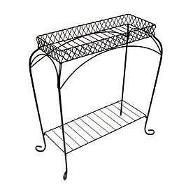 Metal Tier Plant Stand S