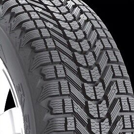 Used Firestone Winterforce Winter Tires West Island Greater Montréal image 3