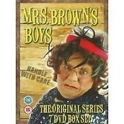 Mrs Browns Boys 7 Disc