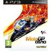 Moto GP PS3
