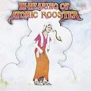 Atomic Rooster LP