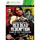 Red Dead Redemption Video Games